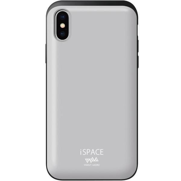 iPhone XR ケース iPhone XS ケース XSMax X 8 7 8Plus 7Plus 6s 6 耐衝撃 カード収納 背面 単色 iSPACE|advan|22