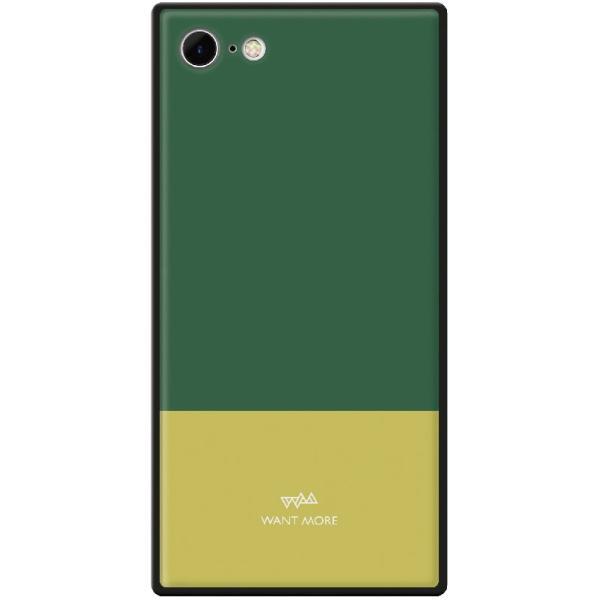 iPhone XR ケース iPhone XS ケース iPhone 11 ケース iPhone 11 Pro XS Max X 8 7 8Plus 7Plus ケース ガラス 四角 バイカラー NEMO|advan|19