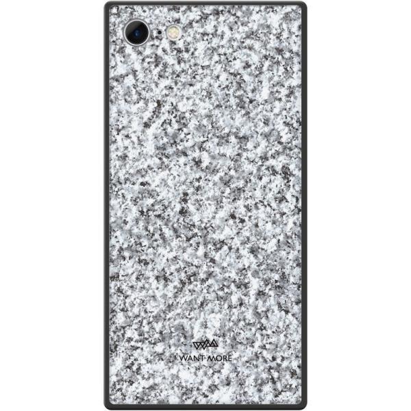 iPhone11Pro ケース スクエア iPhone8 ケース iPhone11 ケース iPhone XR ケース iPhone 11ProMax XS XSMax X 7 8Plus 7Plus ケース ガラス 大理石 NEMO advan 19