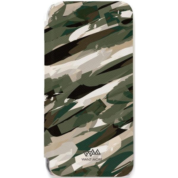 iPhone11 ケース カード収納 iPhone8 ケース iPhone 11 Pro X XS 7 8Plus 7Plus 6s 6 6sPlus 6Plus ケース 手帳型 クリア カモフラージュ PataPata advan 16