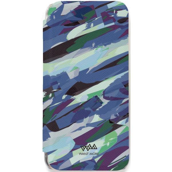 iPhone11 ケース カード収納 iPhone8 ケース iPhone 11 Pro X XS 7 8Plus 7Plus 6s 6 6sPlus 6Plus ケース 手帳型 クリア カモフラージュ PataPata advan 17