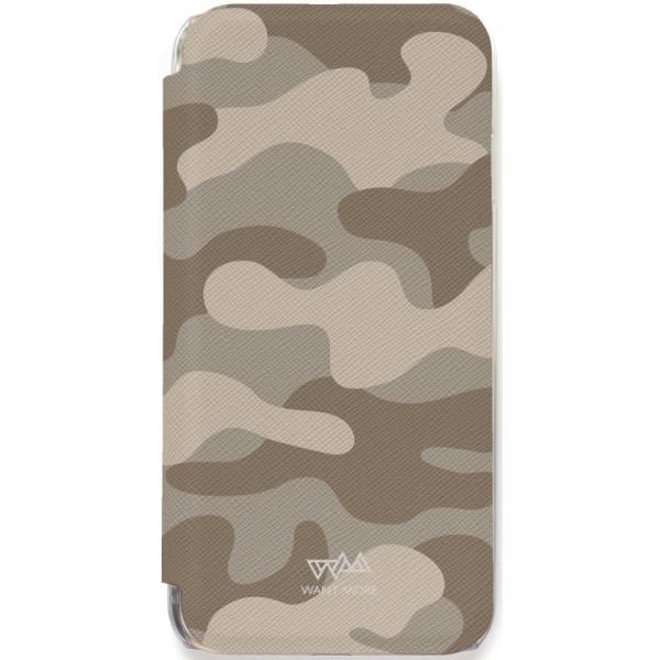 iPhone11 ケース カード収納 iPhone8 ケース iPhone 11 Pro X XS 7 8Plus 7Plus 6s 6 6sPlus 6Plus ケース 手帳型 クリア カモフラージュ PataPata advan 21