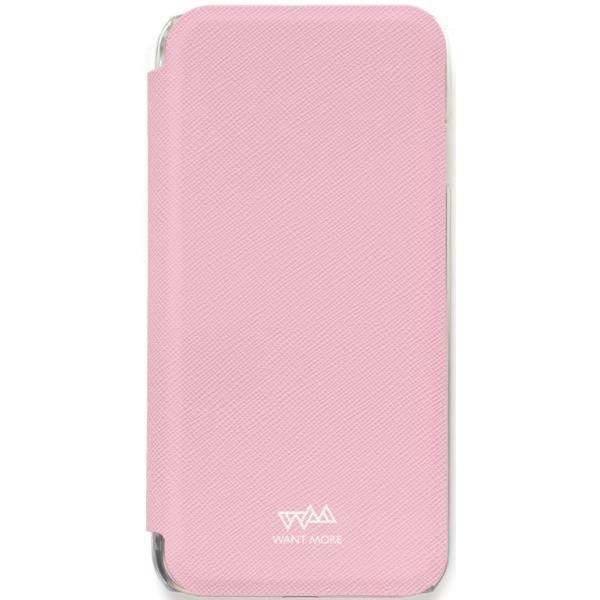 iPhone8 ケース 手帳型 iPhone11Pro ケース iPhone 11 XS X 7 8Plus 7Plus 6s 6 6sPlus 6Plus ケース カード収納 クリア カラー PataPata|advan|19
