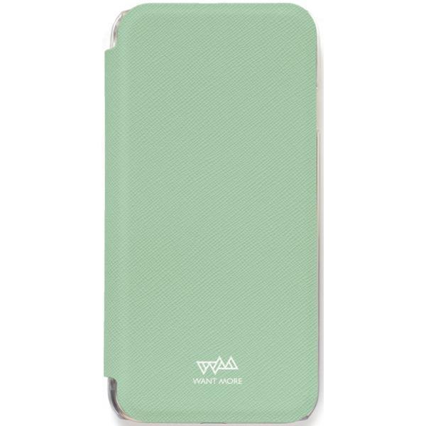 iPhone8 ケース 手帳型 iPhone11Pro ケース iPhone 11 XS X 7 8Plus 7Plus 6s 6 6sPlus 6Plus ケース カード収納 クリア カラー PataPata|advan|27