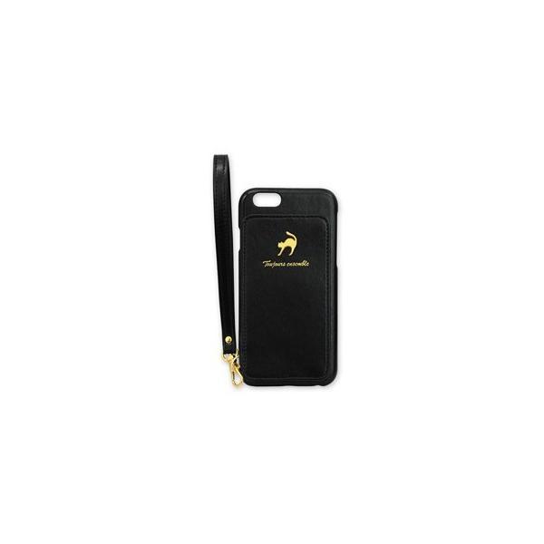 1000円ポッキリ iPhone6s iPhone6 ケース カード背面収納 鏡付き ストラップ付|advan|27