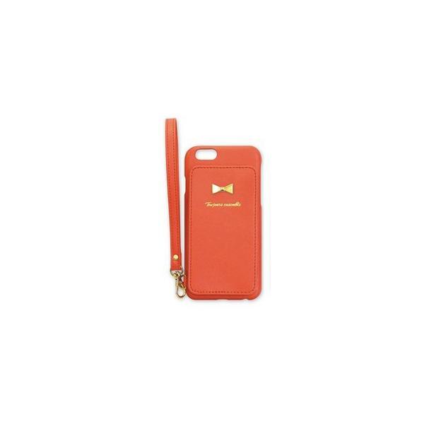 1000円ポッキリ iPhone6s iPhone6 ケース カード背面収納 鏡付き ストラップ付|advan|23