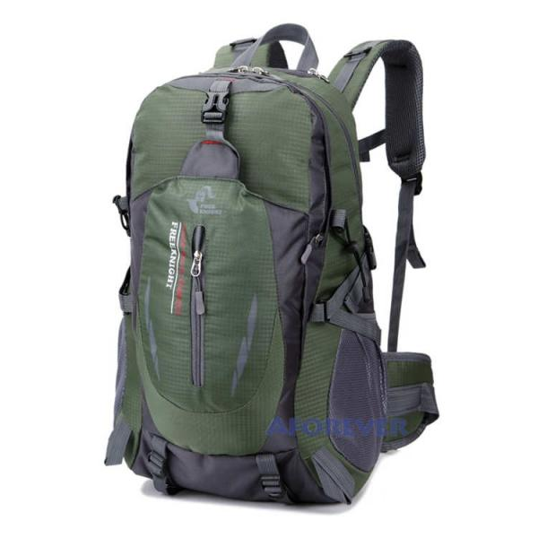 旅行リュック リュックサック メンズ レディース 大容量 バッグ バックパック 40L 登山 アウトドア 撥水 新作 送料無料 aforever 28