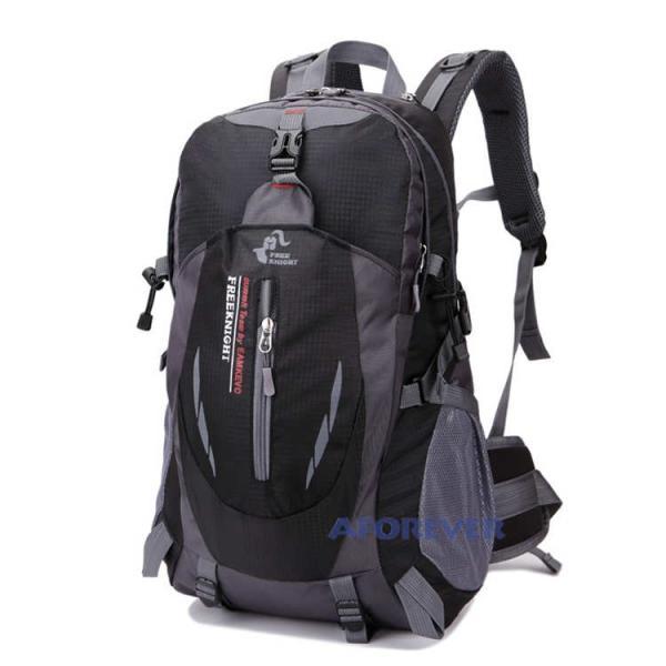 旅行リュック リュックサック メンズ レディース 大容量 バッグ バックパック 40L 登山 アウトドア 撥水 新作 送料無料 aforever 22