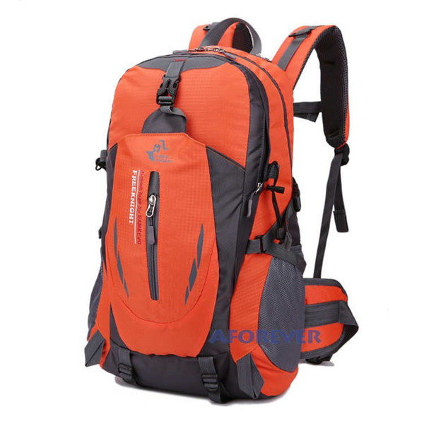 旅行リュック リュックサック メンズ レディース 大容量 バッグ バックパック 40L 登山 アウトドア 撥水 新作 送料無料 aforever 24