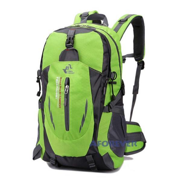 旅行リュック リュックサック メンズ レディース 大容量 バッグ バックパック 40L 登山 アウトドア 撥水 新作 送料無料 aforever 23