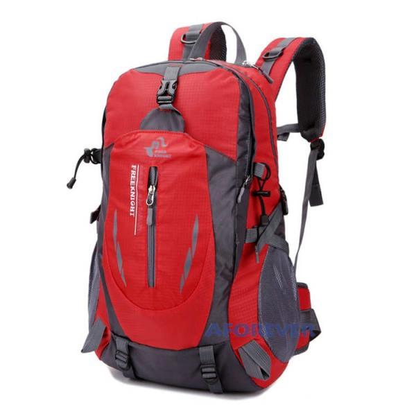 旅行リュック リュックサック メンズ レディース 大容量 バッグ バックパック 40L 登山 アウトドア 撥水 新作 送料無料 aforever 25
