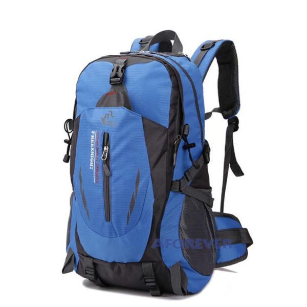 旅行リュック リュックサック メンズ レディース 大容量 バッグ バックパック 40L 登山 アウトドア 撥水 新作 送料無料 aforever 29