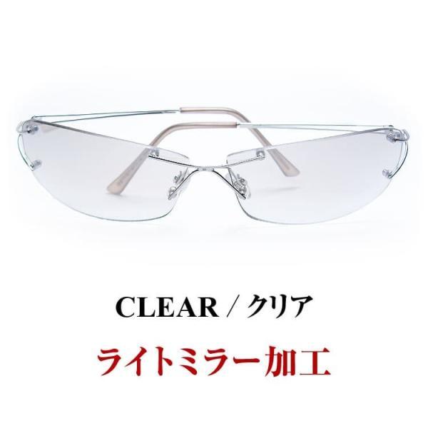 8/26日まで999円送料無料 イタリーデザインAGAINサングラス 眼にやさしい ライトカラー UVカットレンズ 軽いミラー加工|again|08