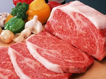 米沢牛ブロック