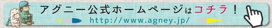 アグニー公式ホームページ