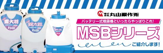 MSBシリーズ