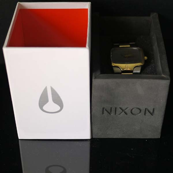 ニクソン 腕時計 NIXON WATCH THE PLAYER A140-595