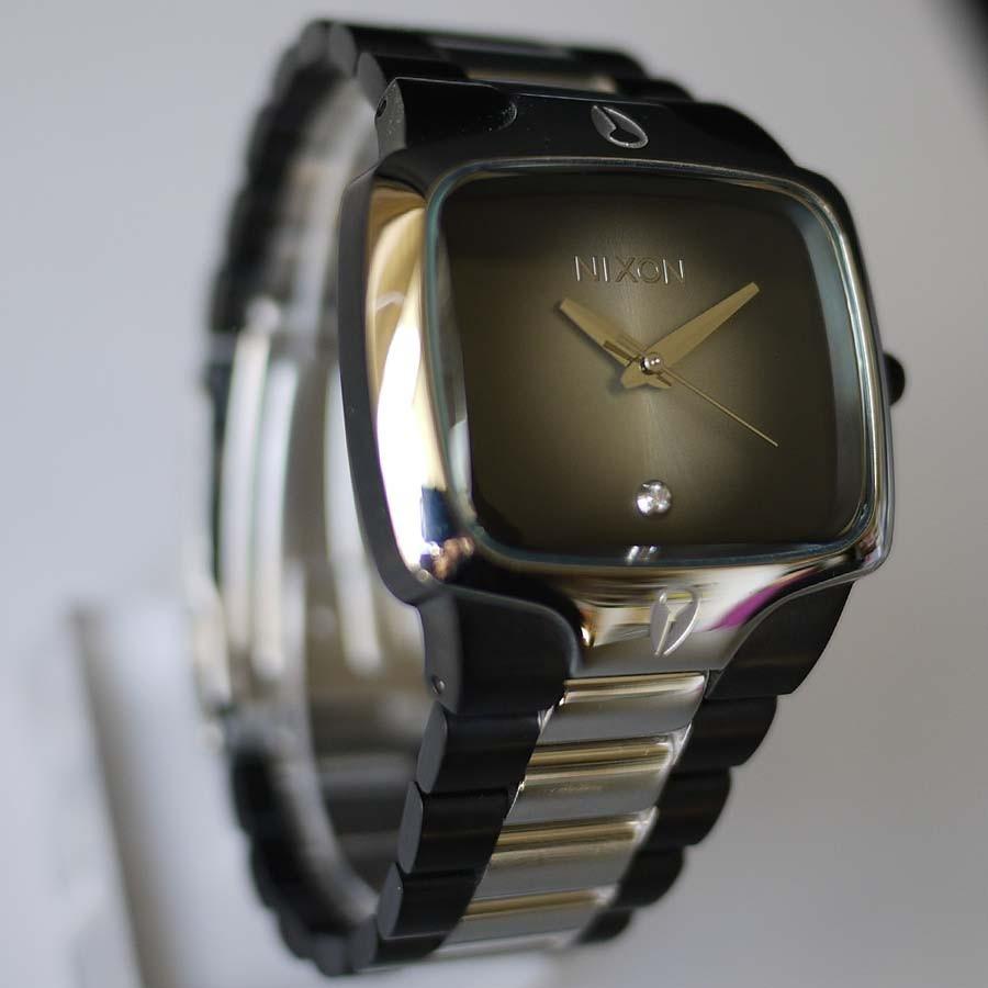 ニクソン 腕時計 NIXON WATCH THE PLAYER A140-035