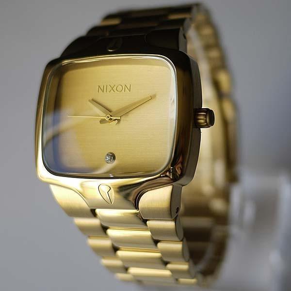 ニクソン 腕時計 NIXON WATCH THE PLAYER A140-509