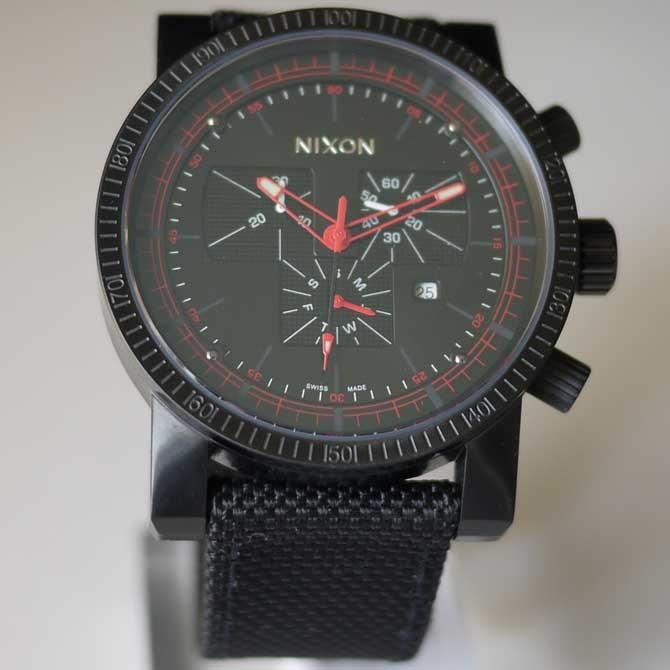 ニクソン/Nixon 4
