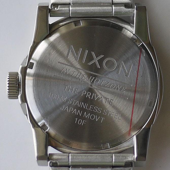 ニクソン/Nixon 3