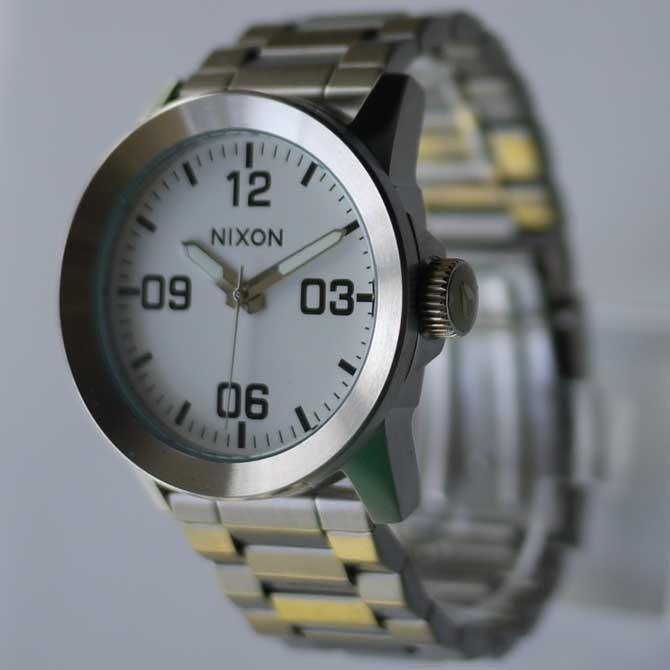 ニクソン/Nixon 6