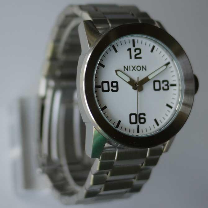 ニクソン/Nixon 7