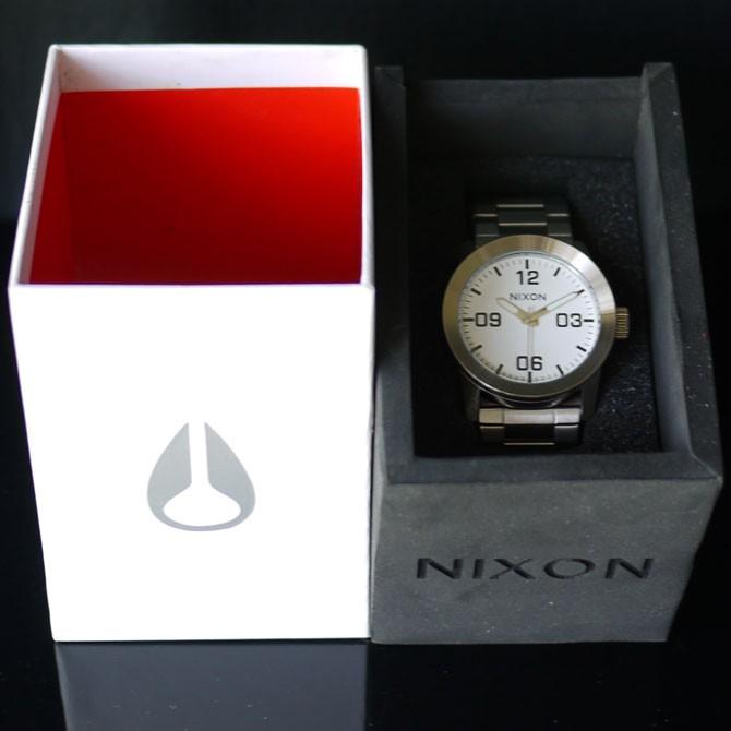 ニクソン/Nixon 8