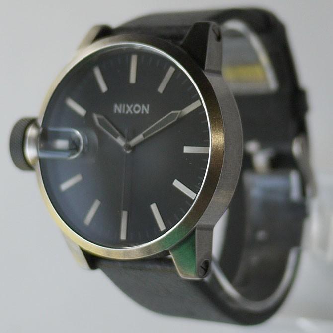 ニクソン/Nixon 5