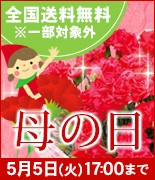 ギフト工房☆愛来の母の日ギフト2018