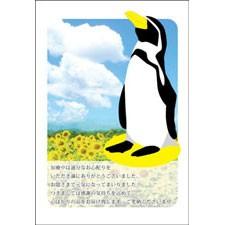 快気祝(ペンギン)