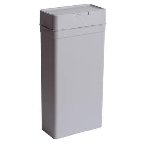 ゴミ箱 ごみ箱 おしゃれ 密閉 蓋付き フタ付き オムツ ペット 生ごみ 臭わない 漏れない ダストボックス 25L シンプル キッチン 蓋付きゴミ箱|air-r|11