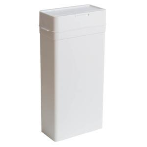 ゴミ箱 ごみ箱 おしゃれ 密閉 蓋付き フタ付き オムツ ペット 生ごみ 臭わない 漏れない ダストボックス 25L シンプル キッチン 蓋付きゴミ箱|air-r|10
