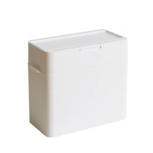 ゴミ箱 ごみ箱 おしゃれ 密閉 蓋付き フタ付き オムツ ペット 生ごみ 臭わない 漏れない ダストボックス 9.5L シンプル リビング キッチン air-r 10