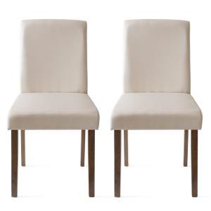 ダイニングチェア 2脚 おしゃれ 木製 肘なし ダイニングチェアー 椅子 ファブリック 北欧 カフェ シンプル 食卓椅子|air-r|28