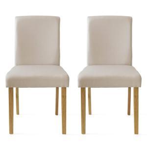 ダイニングチェア 2脚 おしゃれ 木製 肘なし ダイニングチェアー 椅子 ファブリック 北欧 カフェ シンプル 食卓椅子|air-r|23