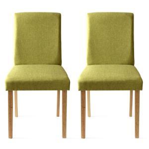ダイニングチェア 2脚 おしゃれ 木製 肘なし ダイニングチェアー 椅子 ファブリック 北欧 カフェ シンプル 食卓椅子|air-r|21