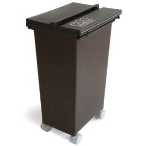 ゴミ箱 おしゃれ キッチン 分別 ふた付き 蓋付き 21L ダストボックス ごみ箱 おしゃれ スリム コンテナ スライド蓋 キャスター付き シンプル インテリア|air-r|09