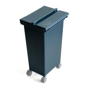 ゴミ箱 おしゃれ キッチン 分別 ふた付き 蓋付き 21L ダストボックス ごみ箱 おしゃれ スリム コンテナ スライド蓋 キャスター付き シンプル インテリア|air-r|12