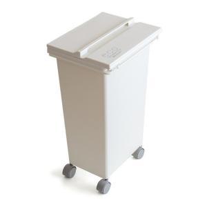 ゴミ箱 おしゃれ キッチン 分別 ふた付き 蓋付き 21L ダストボックス ごみ箱 おしゃれ スリム コンテナ スライド蓋 キャスター付き シンプル インテリア|air-r|08