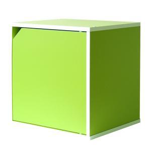 キューブボックス 収納ボックス カラーボックス 収納ラック 収納家具 本棚 シェルフ 収納棚 リビング収納 北欧 シンプル おしゃれ 人気 送料無料 air-r 10