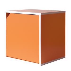 キューブボックス 収納ボックス カラーボックス 収納ラック 収納家具 本棚 シェルフ 収納棚 リビング収納 北欧 シンプル おしゃれ 人気 送料無料 air-r 13