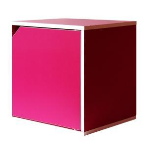 キューブボックス 収納ボックス カラーボックス 収納ラック 収納家具 本棚 シェルフ 収納棚 リビング収納 北欧 シンプル おしゃれ 人気 送料無料 air-r 07