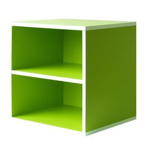 キューブボックス 収納ボックス カラーボックス 収納ラック 収納家具 本棚 シェルフ 収納棚 リビング収納 北欧 シンプル おしゃれ 人気 送料無料 air-r 11