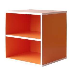 キューブボックス 収納ボックス カラーボックス 収納ラック 収納家具 本棚 シェルフ 収納棚 リビング収納 北欧 シンプル おしゃれ 人気 送料無料 air-r 14
