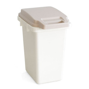 ゴミ箱 おしゃれ キッチン 分別 33リットル 33L ごみ箱 ロック付き フタ付き 大容量 ダストボックス 角型 シンプル リビング におい漏れ対策 送料無料|air-r|06