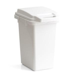ゴミ箱 おしゃれ キッチン 分別 33リットル 33L ごみ箱 ロック付き フタ付き 大容量 ダストボックス 角型 シンプル リビング におい漏れ対策 送料無料|air-r|07