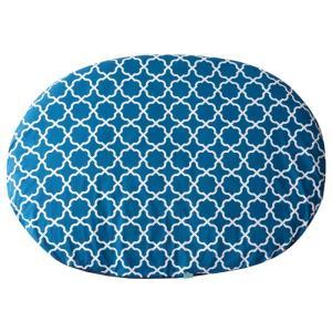 お昼寝マット せんべい 座布団 赤ちゃん 日本製 綿100% 洗える お昼寝クッション リビング おむつ替え ベビークッション ラージサイズ 専用カバー単体販売|air-r|13