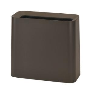 ゴミ箱 ごみ箱 おしゃれ ダストボックス おしゃれなゴミ箱 スリム リビング 袋が見えない イデアコ チューブラ― かわいい シンプル 北欧 インテリア 11.5L|air-r|10