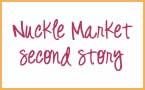 ナックルマーケット2ndストーリー